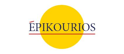 Épikourios
